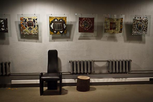 Группа «Фабрика»: Гид по арт–пространствам Обводного канала. Изображение № 31.