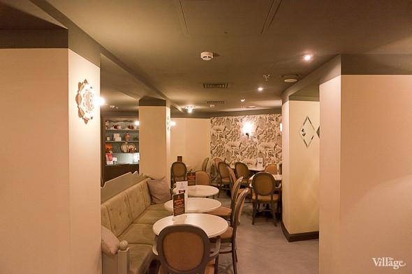 В Петербурге открылась вторая пекарня «Волконский». Изображение № 11.