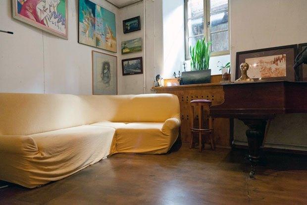 Какие квартиры сдают наAirbnb вРоссии. Изображение № 5.