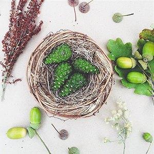 Пищевая плёнка: 41 красивый Instagram седой. Изображение № 114.