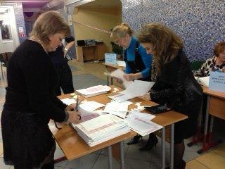 Прямая трансляция: День выборов в Москве. Изображение № 11.