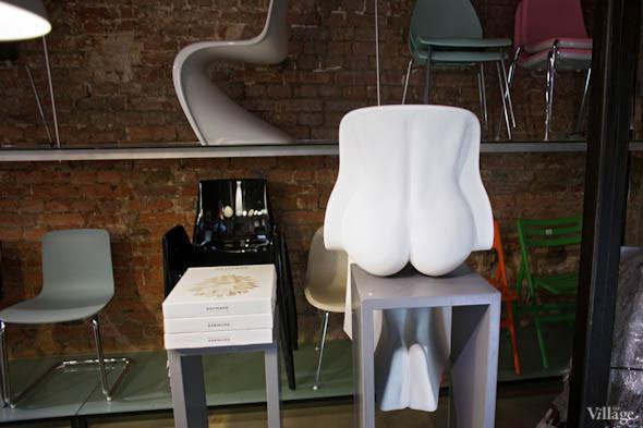 Гид The Village: 9 дизайнерских мебельных магазинов в Москве. Изображение № 98.