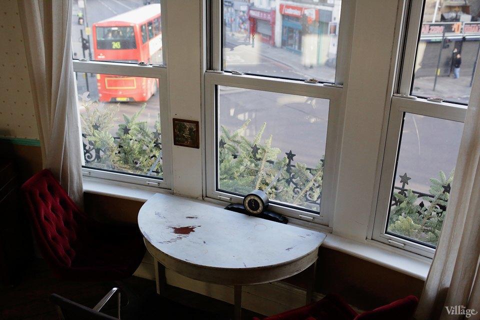 Посетители лондонского «Циферблата» . Изображение № 9.