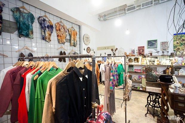 Новое место: Бар «Север» и магазин «Yes Офкос». Изображение № 26.