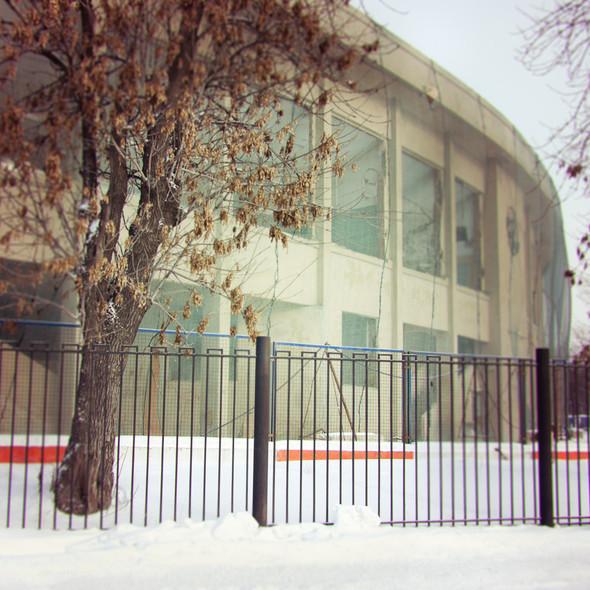 В зоне риска: Стадион «Динамо». Изображение № 29.