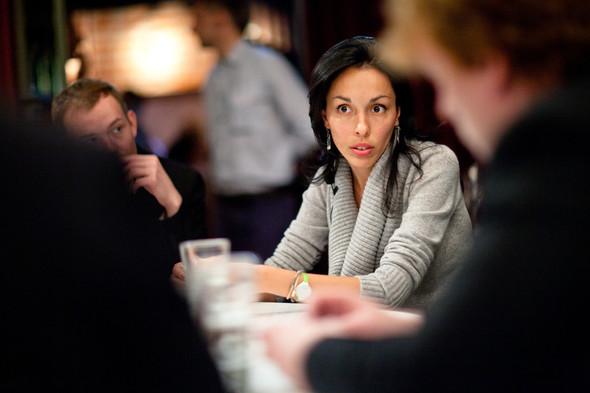 Разговоры на ужине: Открытость общественных пространств. Изображение № 23.