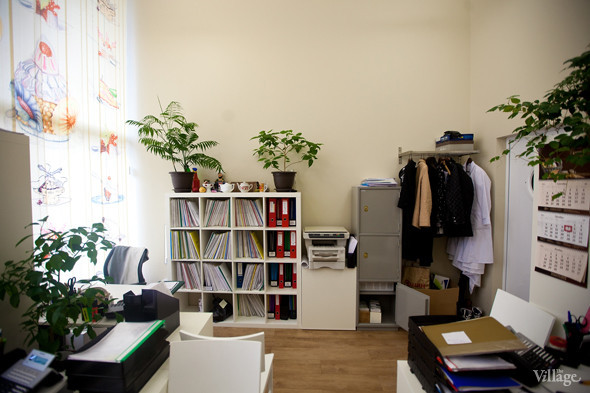 Офис недели (Петербург): Кондитерские «Буше». Изображение № 5.
