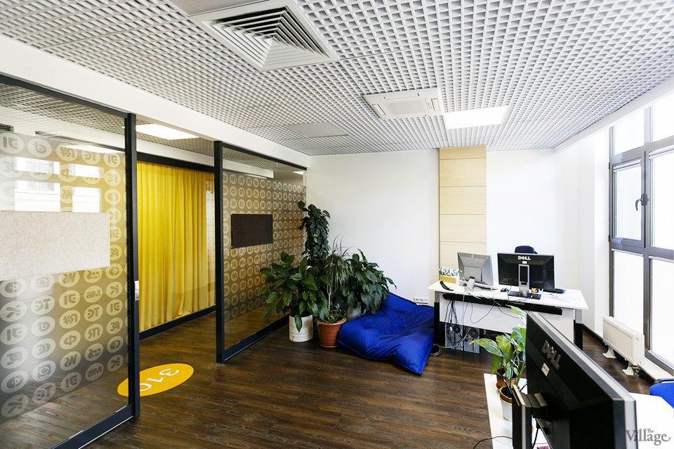 Интерьер недели (Петербург): Офис IT-компании JetBrains. Изображение № 11.
