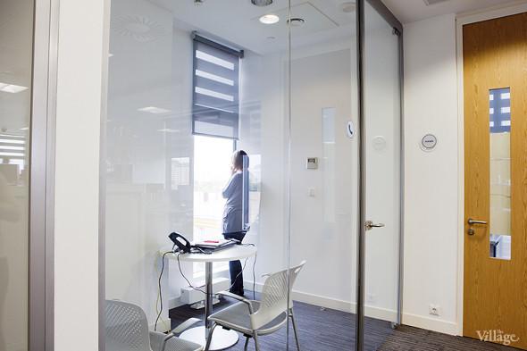 Офис недели (Москва): Unilever. Изображение № 17.