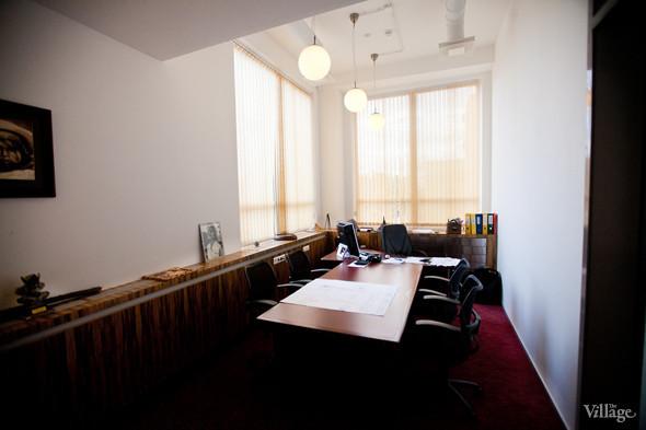Офис недели (Петербург): Кондитерские «Буше». Изображение № 23.