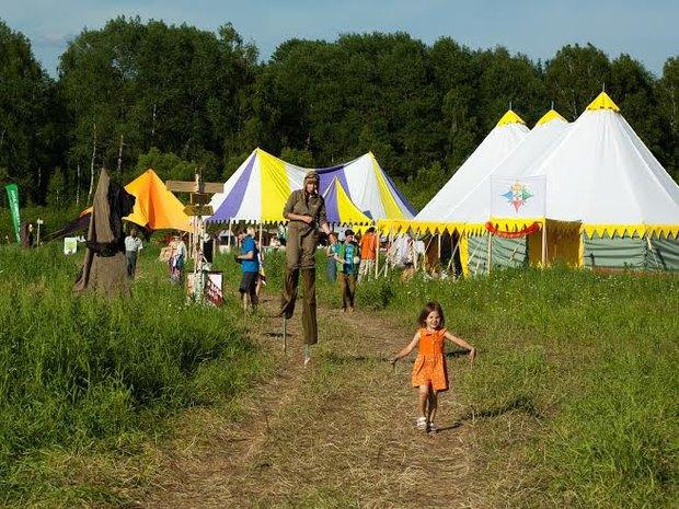 В Калужской области пройдёт open-air фестиваль мультфильмов «Бессонница». Изображение № 1.