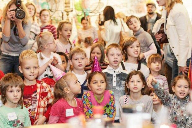 Как делать праздники для детей сособенностями развития. Изображение № 4.