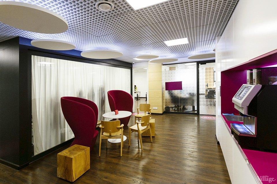 Интерьер недели (Петербург): Офис IT-компании JetBrains. Изображение № 14.
