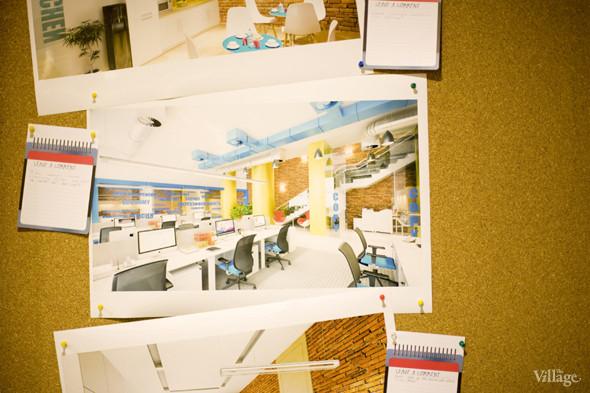 Офис недели. Изображение № 19.