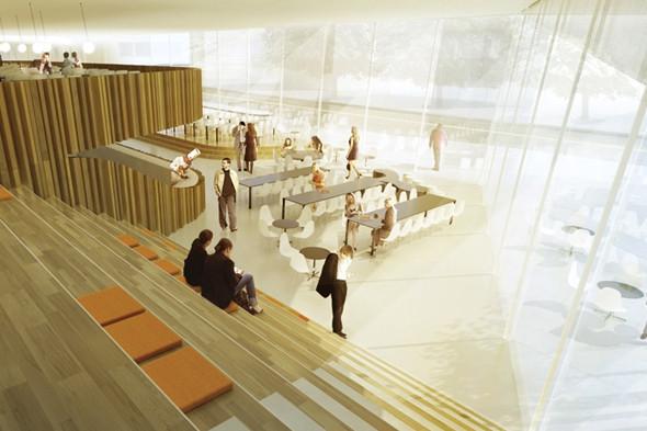 Прямая речь: Датчанин Ким Нильсен о зелёной архитектуре. Изображение № 6.