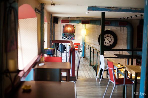 Новое место: Ресторан Porto. Изображение № 17.