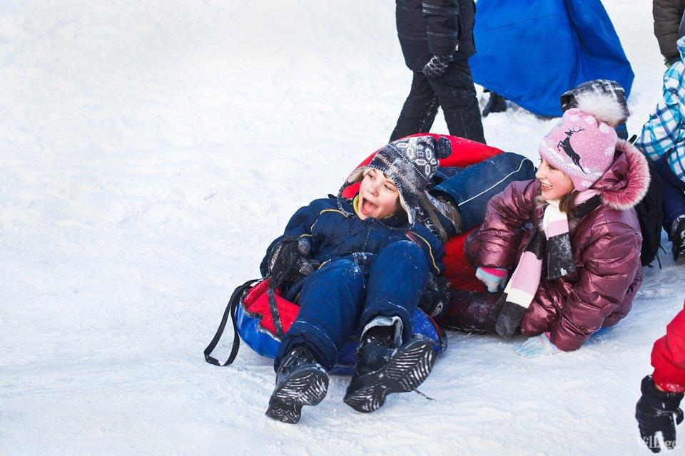 Люди в городе: «Арт-битва снеговиков». Изображение № 32.