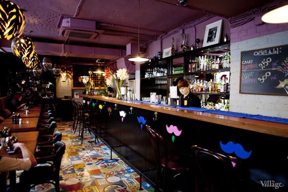 Новое место: Barry Bar. Изображение № 8.