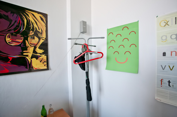 Офис недели: дизайн–студия Nimax (Петербург). Изображение № 34.