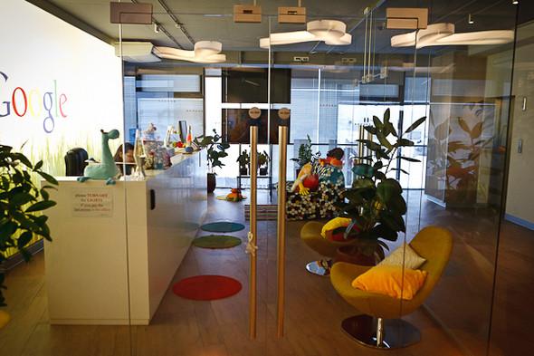Офис недели: Google (Петербург). Изображение № 59.