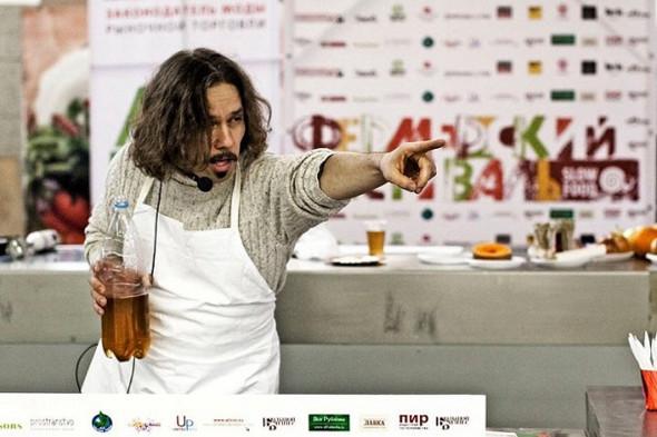 Фермерский фестиваль slow food. Фотографии Александра Тихомирова. Изображение № 26.