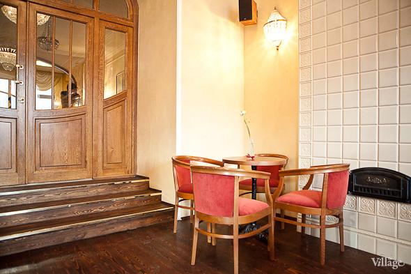 Новое место (Петербург): Ресторан-кондитерская Du Nord 1834. Изображение № 7.
