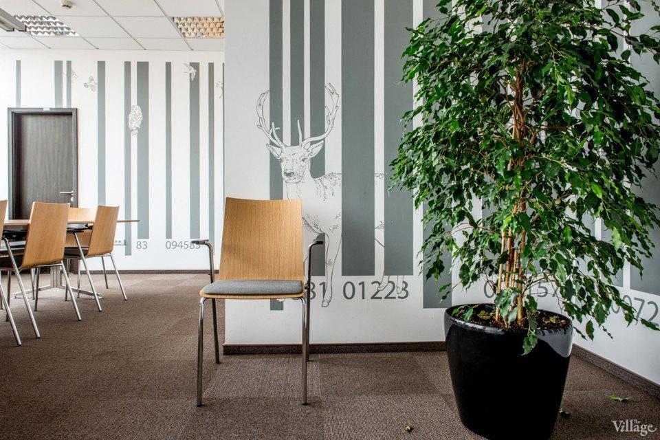 Интерьер недели (Москва): Офис компании B2B-Center. Изображение № 7.