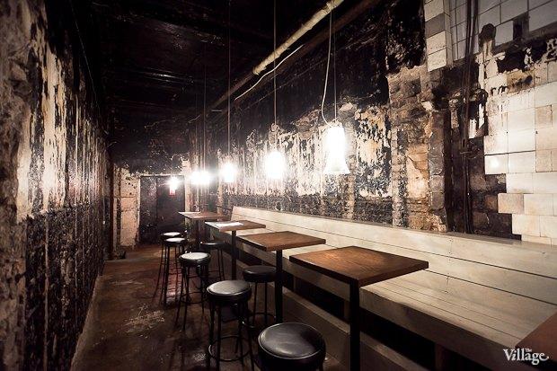 Новое место: Бар «Север» и магазин «Yes Офкос». Изображение № 14.
