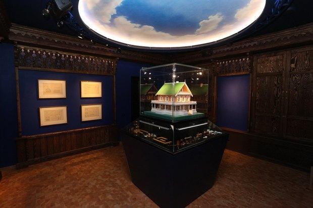 ВПетергофе откроют интерактивный музей утраченных событий. Изображение № 2.