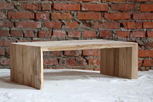 Cделано из дерева: 7 российских мебельных мастерских. Изображение № 20.