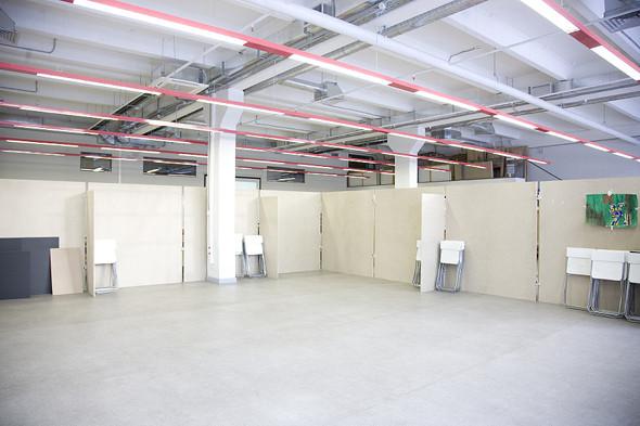 Изображение 13. Новое Место: Британская высшая школа дизайна.. Изображение № 12.