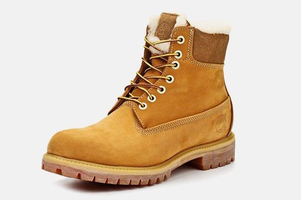 Самая дорогая исамая дешёвая пара ботинок Timberland. Изображение № 1.