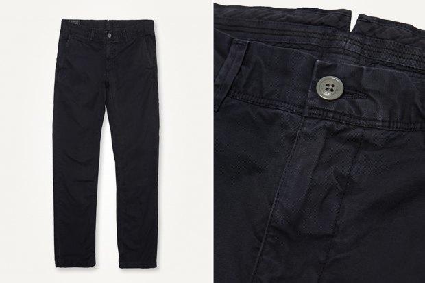 Где купить мужские брюки: 9вариантов от1800 до22500рублей. Изображение № 7.