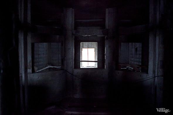 Из пункта наблюдения обозреваются все 4 коридора.. Изображение № 33.