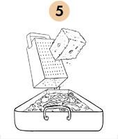 Рецепты шефов: Кассуле с фермерской цесаркой, колбасками из баранины и белым вином. Изображение № 10.