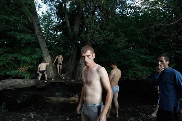 Стартовал конкурс на лучший фоторепортаж о Москве-2011. Изображение № 27.