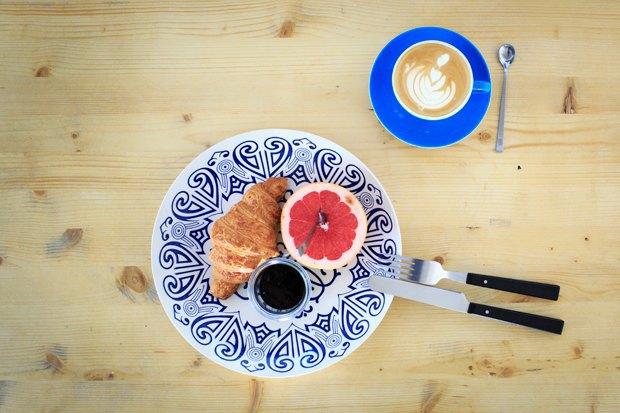 9 новых мест для завтраков вМоскве. Изображение № 15.