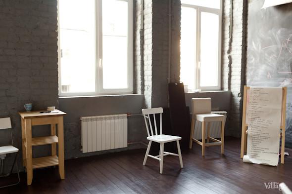 Офис недели: Monochrome Loft (Петербург). Изображение № 32.