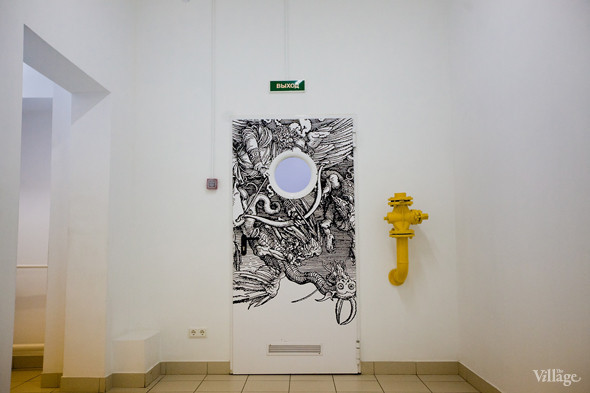 Офис недели (Петербург): Кондитерские «Буше». Изображение № 9.