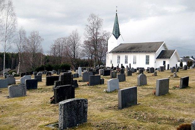 Как у них: Жители Германии, Бразилии, Финляндии, Грузии и Израиля о похоронах. Изображение № 1.