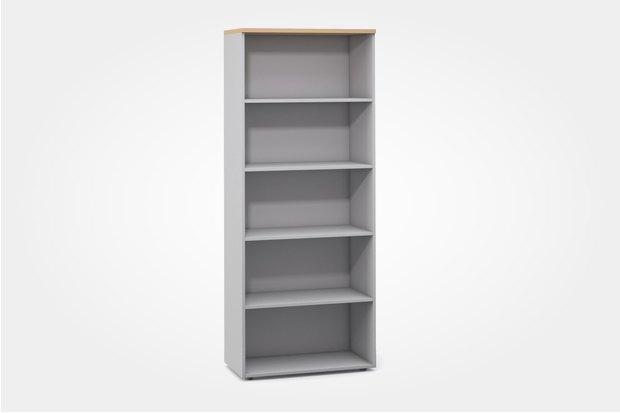 Шкаф-стеллаж, 3 800 руб.. Изображение № 17.