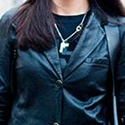 Внешний вид: Карина Курганова, хозяйка Retro Shop. Изображение № 23.