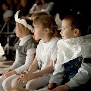 События недели: Концерт Editors, детский цирк «Монгольфьери» ималоизвестный Карл Брюллов. Изображение № 1.