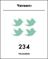 Меньше слов, больше дела: Твитеры петербургских чиновников. Изображение № 39.