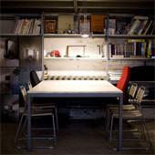 6 офисов архитектурных бюро: NB Studio, Za Bor, Speech, Wowhaus, «Один к одному», «Студия 44». Изображение № 23.