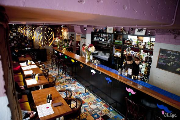 Московский бар Global Point —Barry Bar. Изображение № 20.