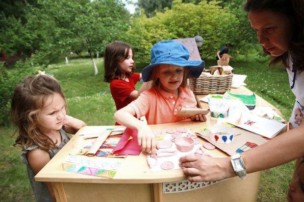 Личный опыт: Как открыть корпоративный детский сад вМоскве. Изображение № 12.