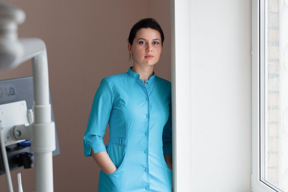 Стоматолог Татьяна Долгова — отом, зачем ходить кврачу, если ничего неболит. Изображение № 8.