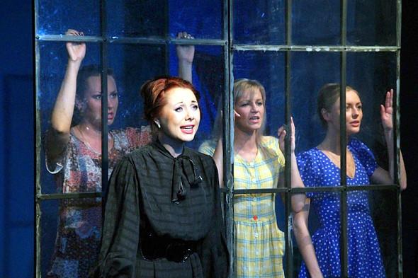 Фотография: театр «Суббота». Изображение № 30.
