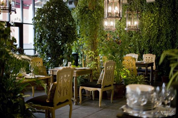 Новое место: ресторан The Caд. Изображение № 15.